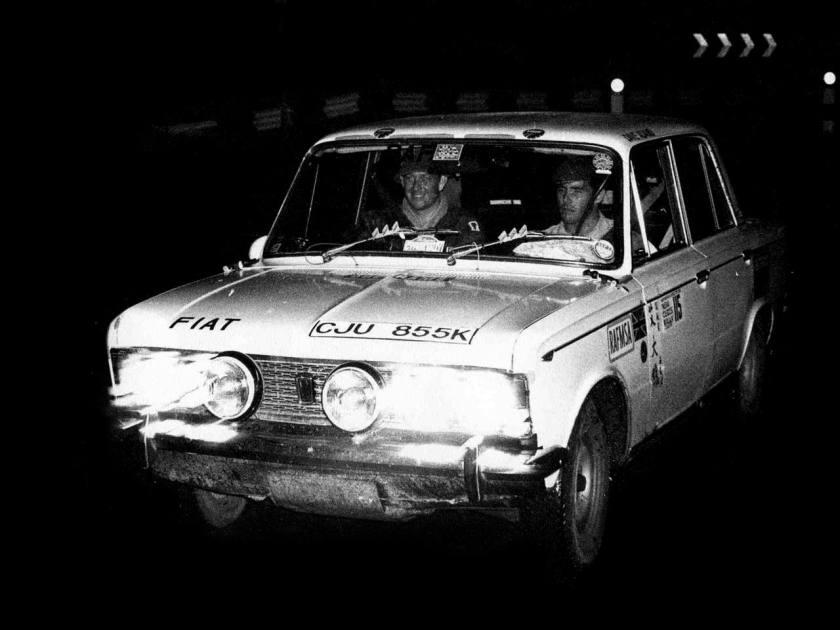 1967-69 Fiat 125