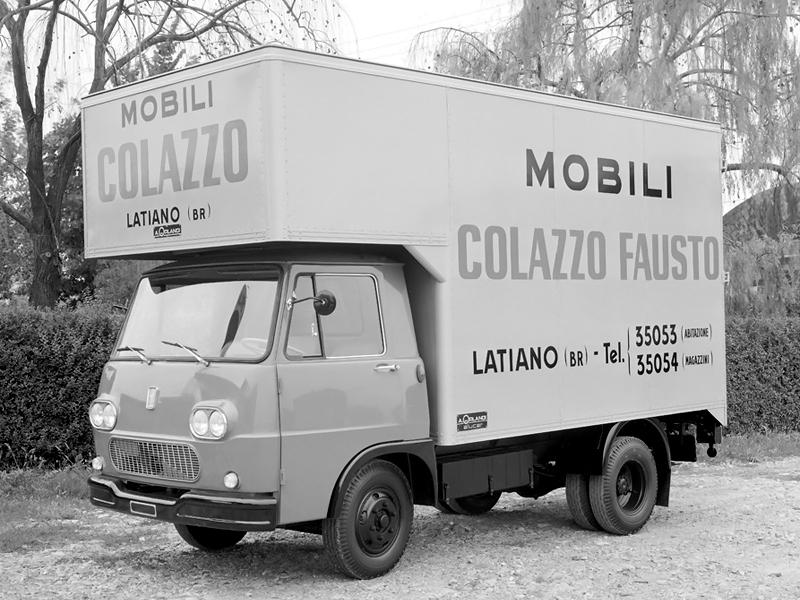 1967-70 Fiat 625 N2