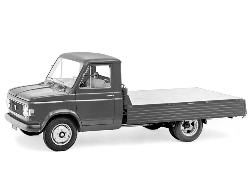 1968-71 Fiat 616 N2 '1968–71