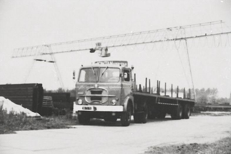 1968 Fiat 682T2