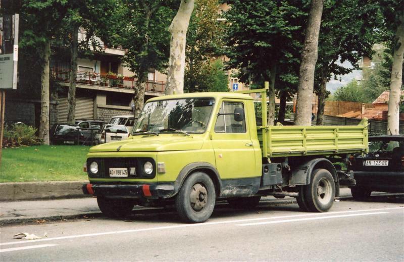 1969 Fiat 616