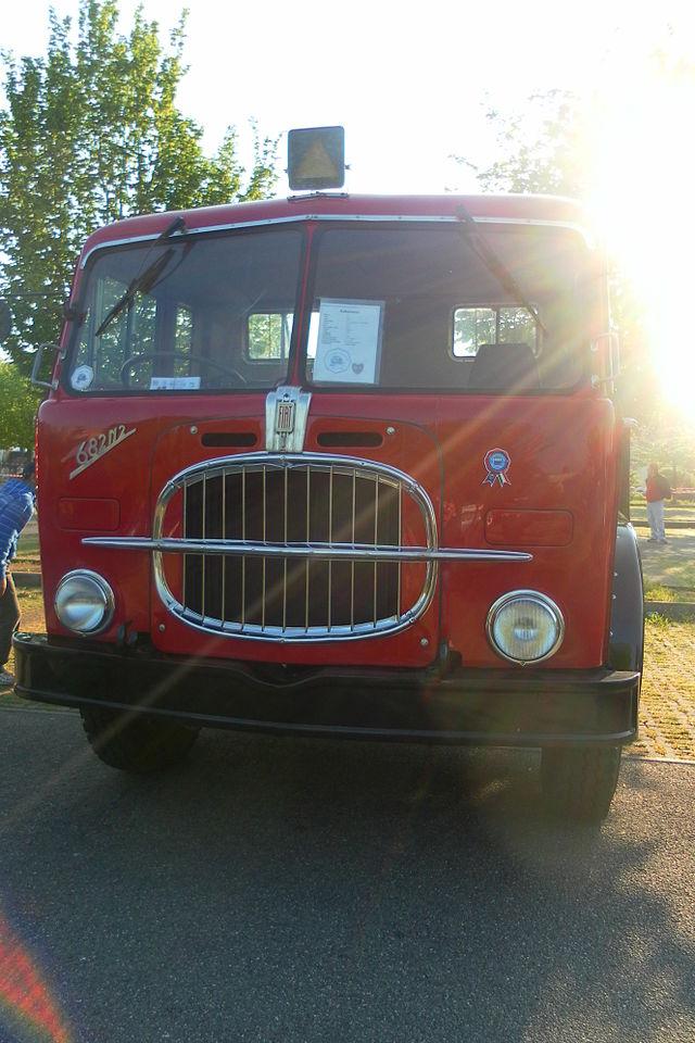 1970 Fiat 682 N2 2