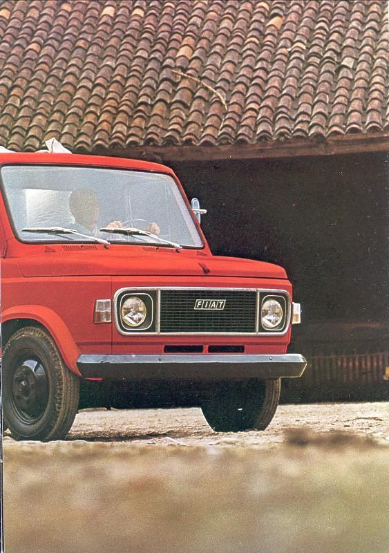 1970 FIAT UNIC 616N3 4 p13