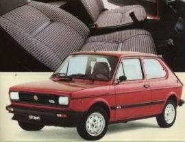 1971 Fiat 127 Sport