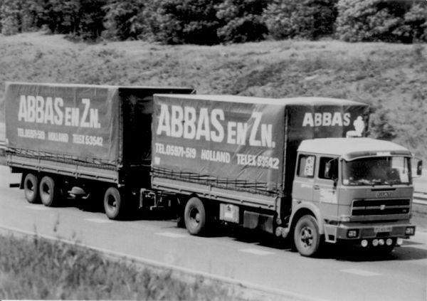1971 Fiat Abbas