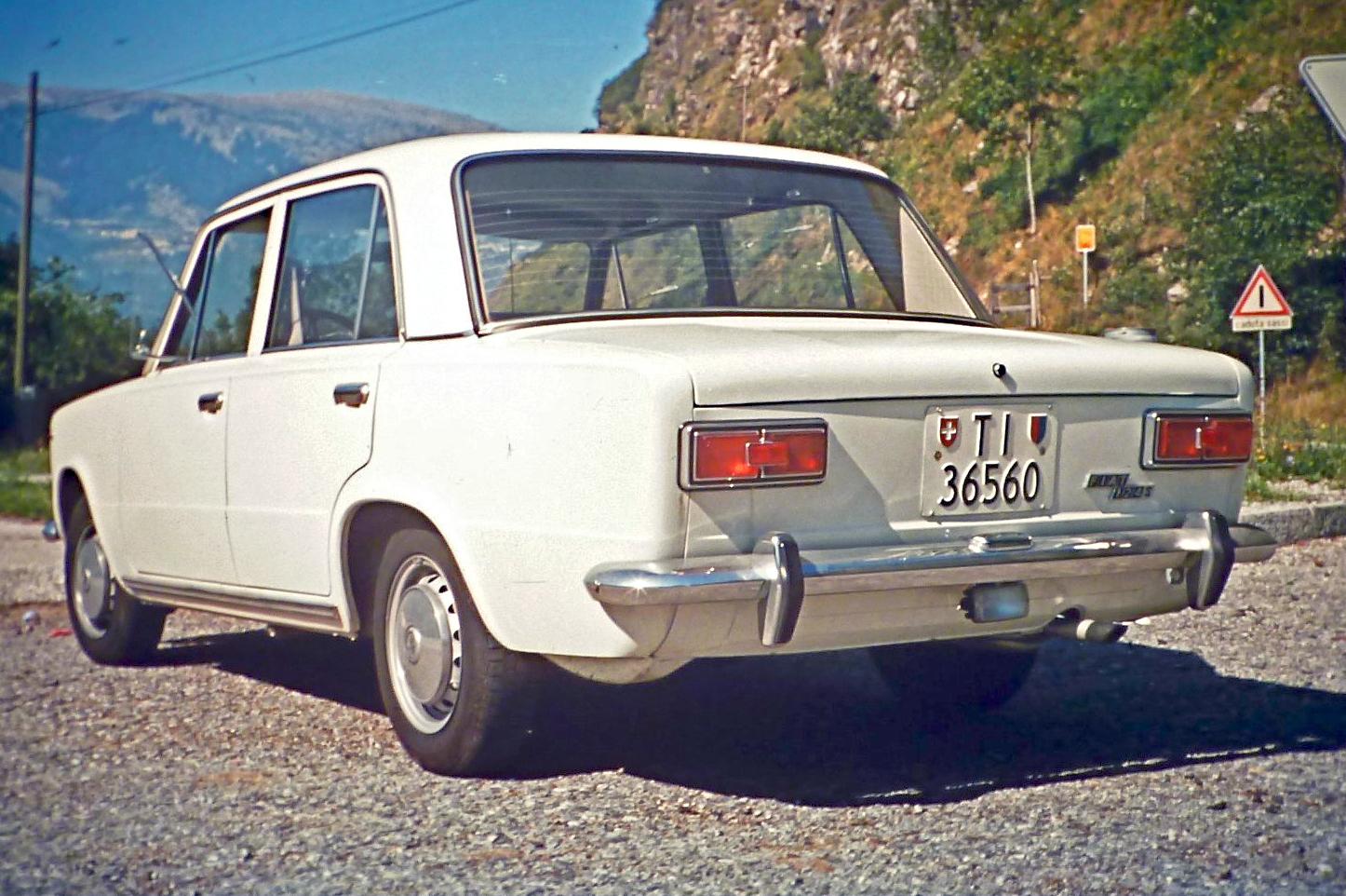 Fiat Tempra Fuse Box Schematic Diagrams Multipla Diagram 131 Trusted Wiring History Part Iv 1966 1979 Myn