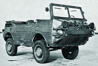 1972 FIAT-MAN-SAVIEM