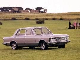 1972 Fiat130 a