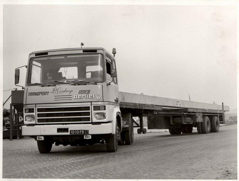 1974 Berliet  5