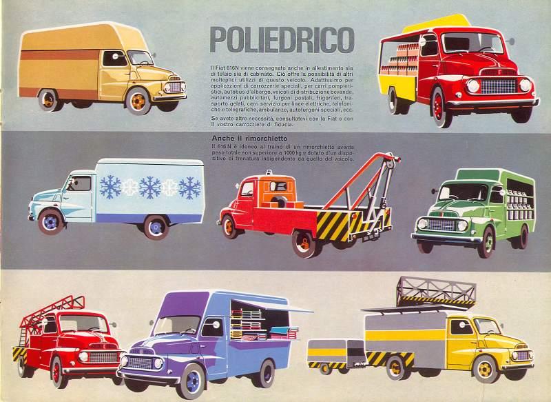 1975 FIAT 616n p19