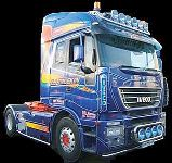 1975 iveco Industrial Vehicle Corporation