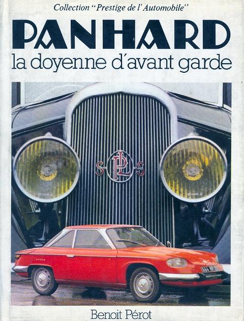 1979 PANHARD la doyenne