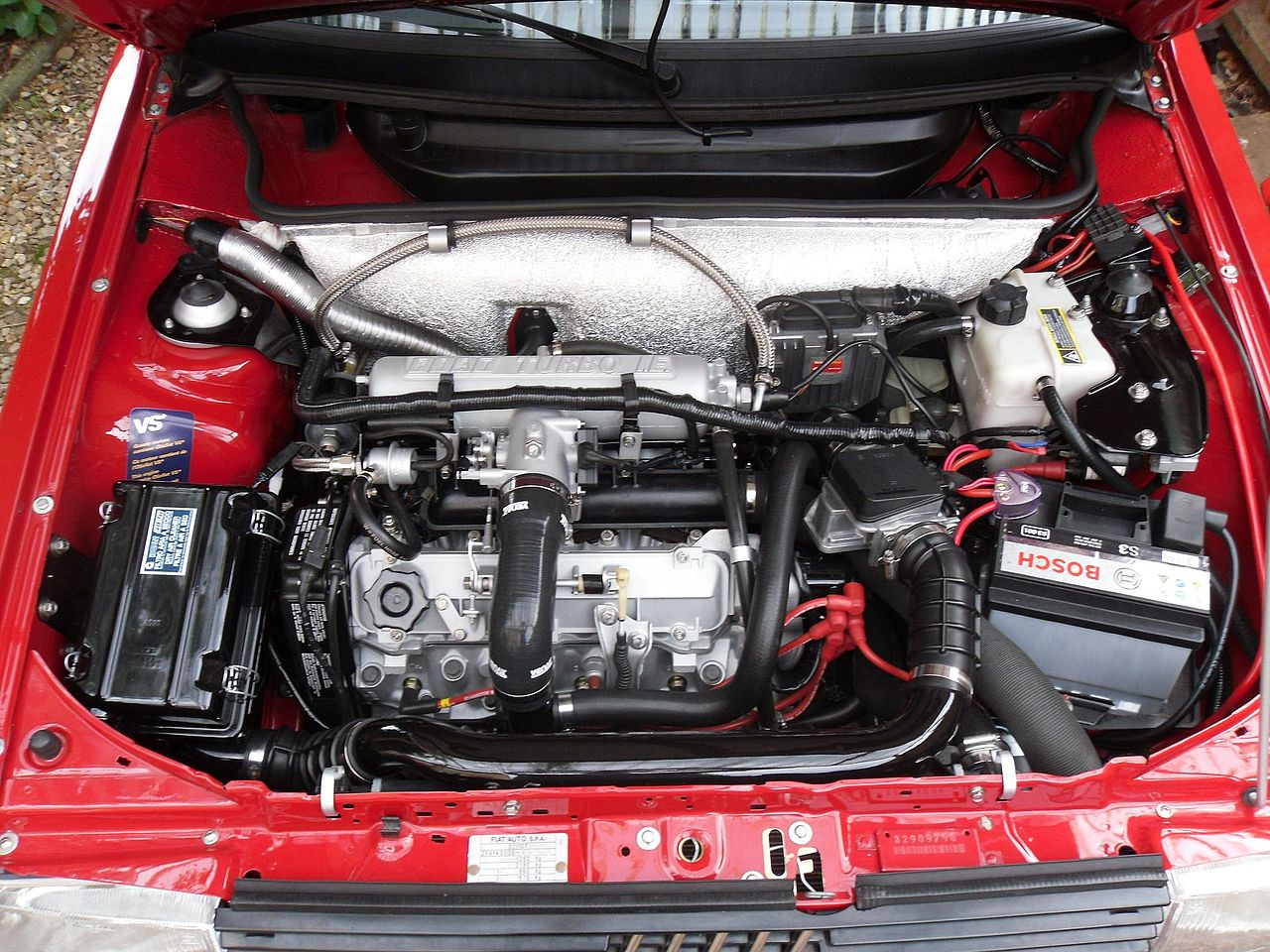 en our article id evo project jtd engine punto fiat upgrade projects tuning multijet