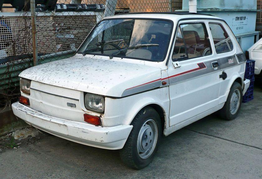 1989–1993 FSM Niki (Australia)