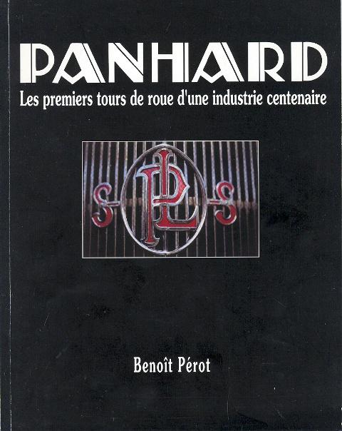 1991 PANHARD Les premiers tours
