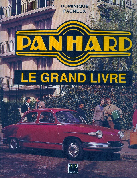 1996 PANHARD