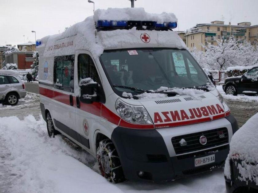 2004 Fiat Ducato Ambulance
