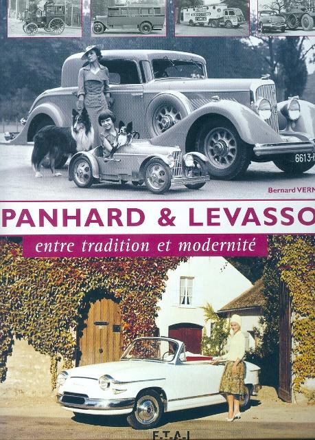 2005 PANHARD LEVASSOR