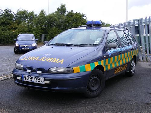 2008 Fiat Marea SX