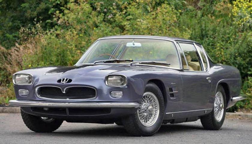 Allemano Maserati5000GT0