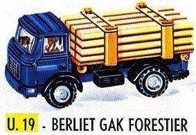 Berliet gakforestiercataloguefrancejouets60