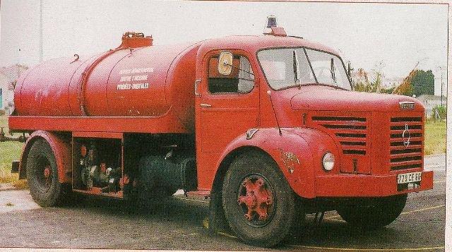 BERLIET GLR 8 M2