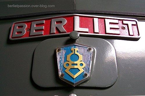Berliet Logo copie-1