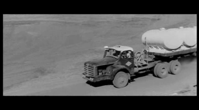 BERLIET TBO 15 tracteur