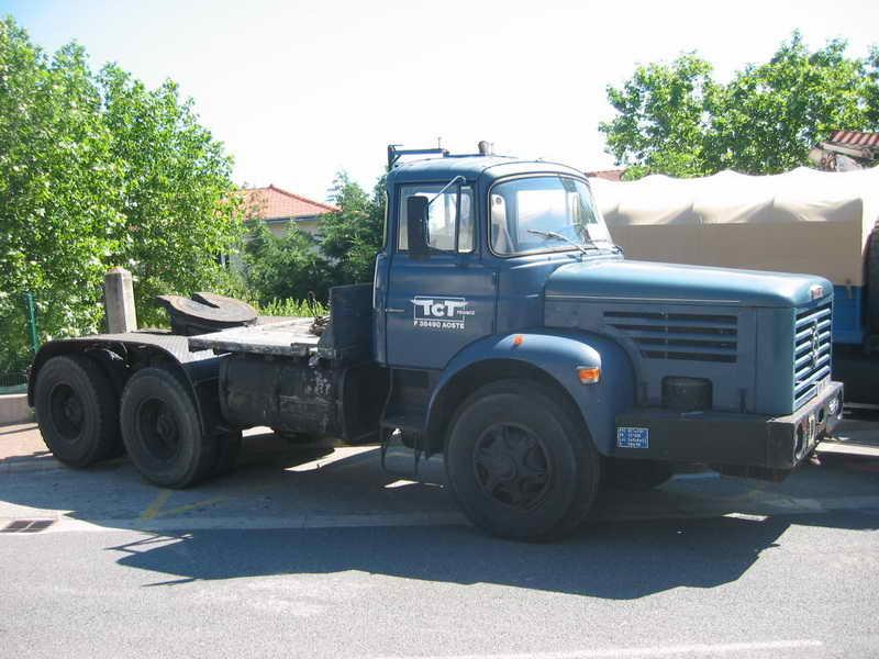 berliet TBO15M3.pelussin