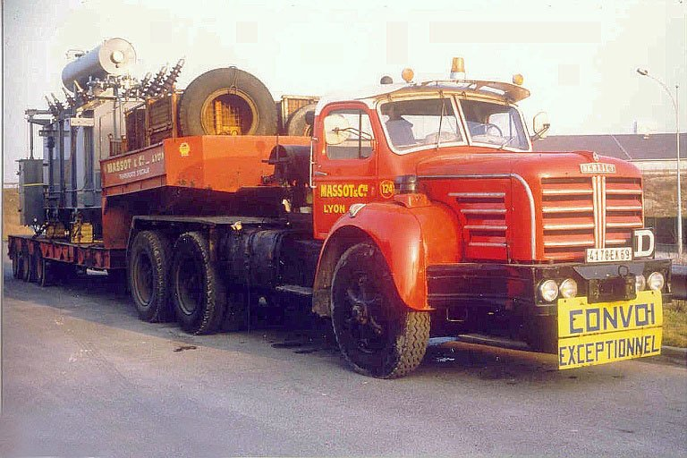 Berliet Tbo2