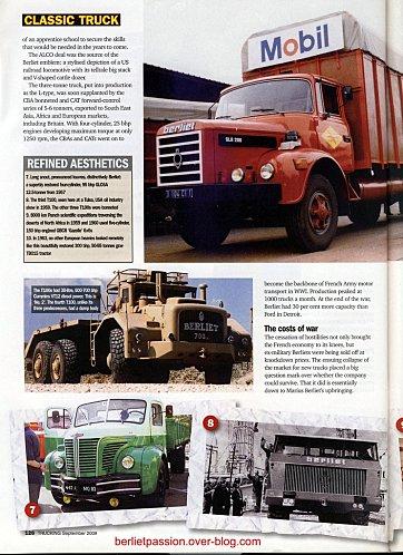 Berliet trucking5b