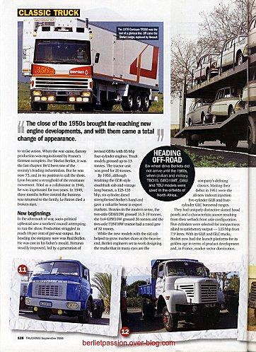 Berliet trucking7b