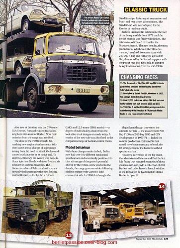 Berliet trucking8b