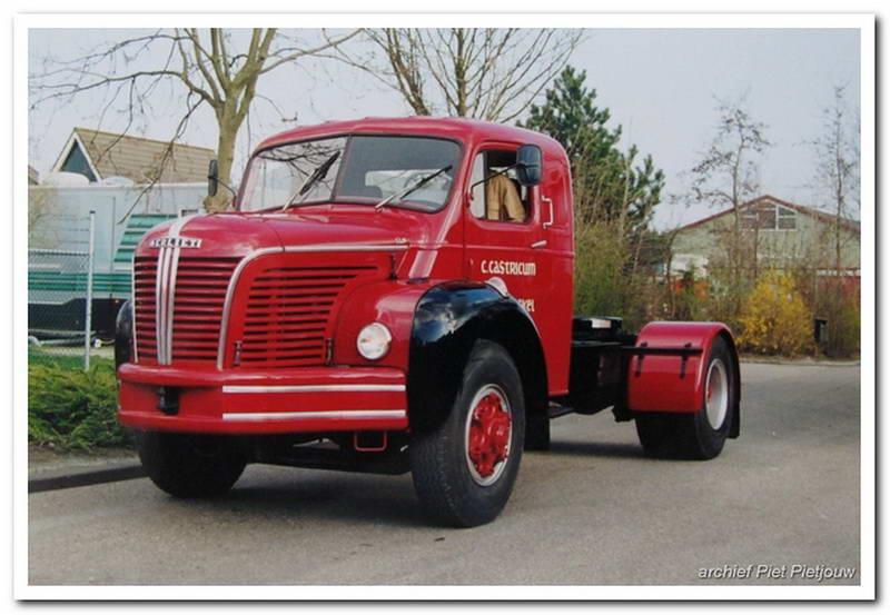Berliet type TLM 10 M
