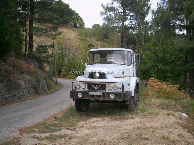 Berliet V8