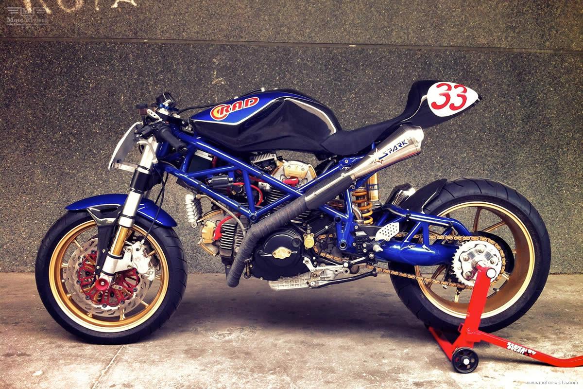 ... Ducati Imola Punto Due By Radical Ducati ...