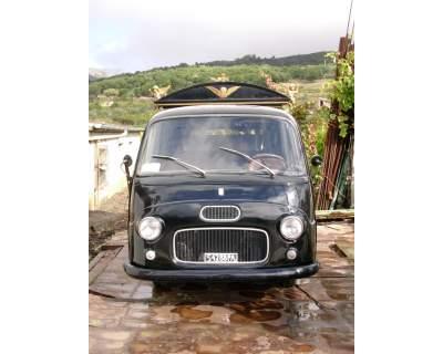 Fiat 1100 Funebre