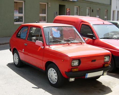 Fiat 127 900 1050 70HP Sport 1300GT Bonnet Vent Trim