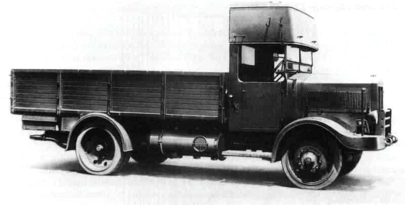Fiat 633GM