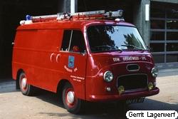 Fiat Austrio 1100T2-Bestel1964