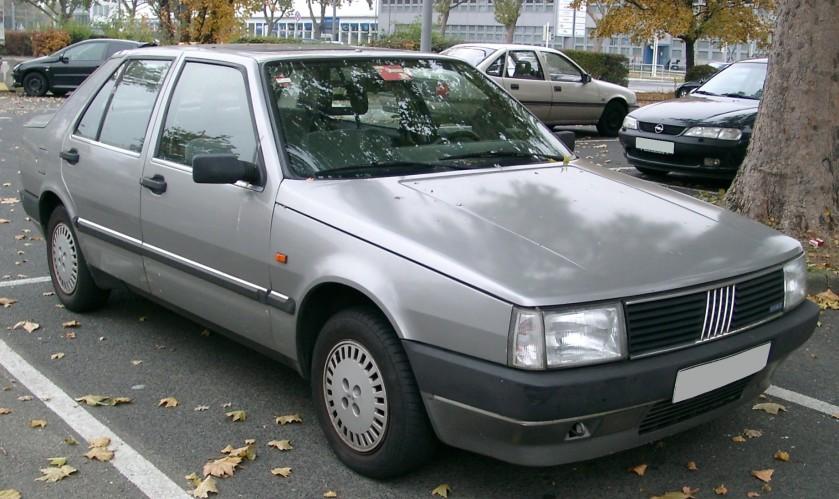 Fiat Croma 1