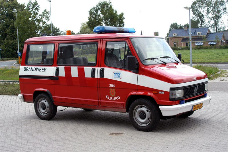 Fiat Elburg DA-BT 294
