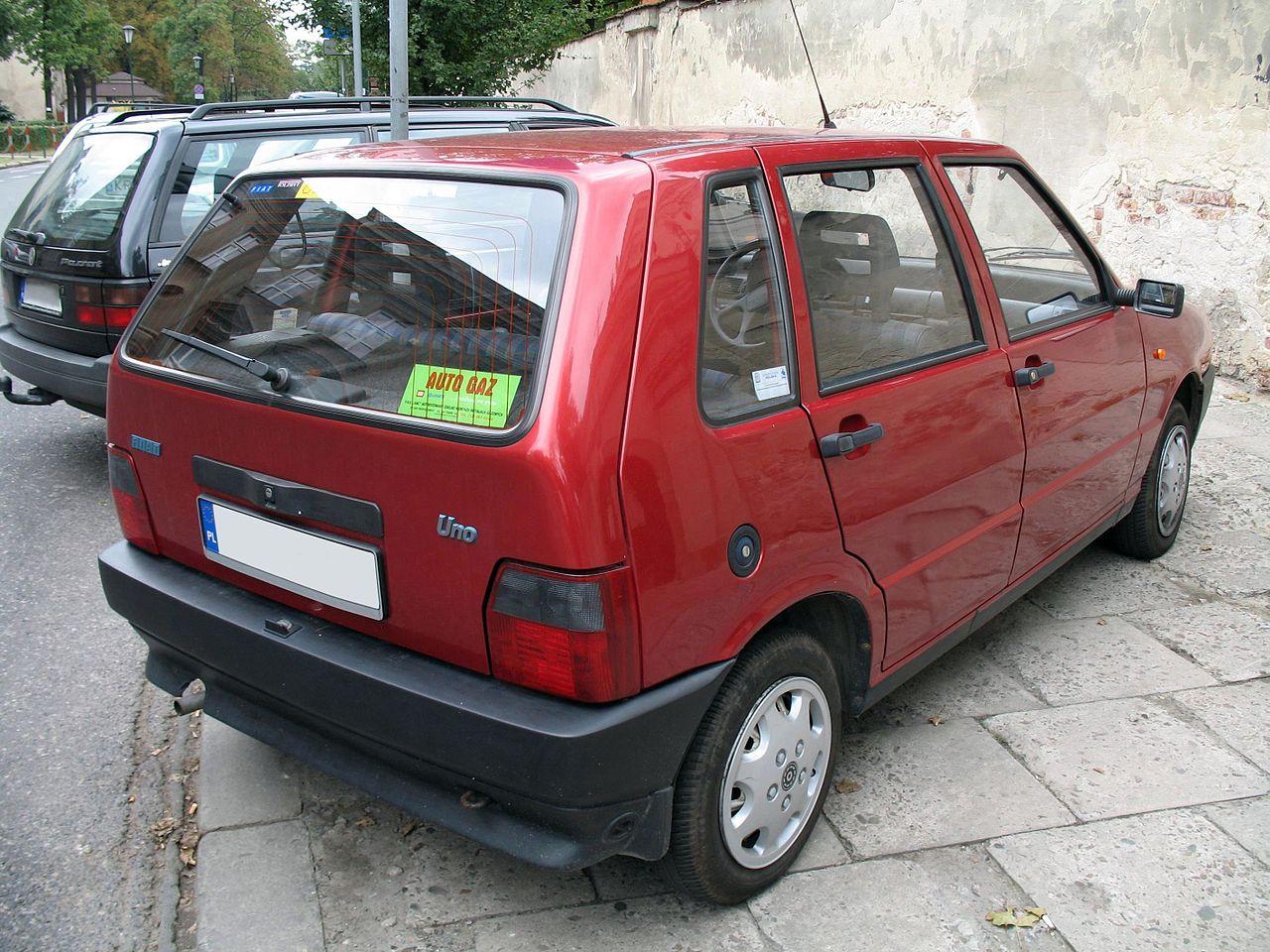 1.9 RADIATORE manuale//automatico 2001 /> in poi 1.4 VW POLO MK4//FOX 1.2
