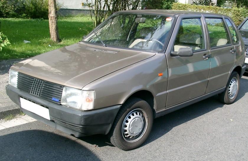 Fiat Uno Mk I