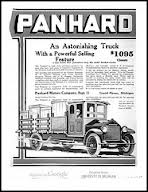 Panhard ad