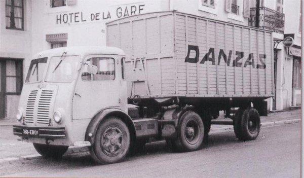 Panhard Dansk