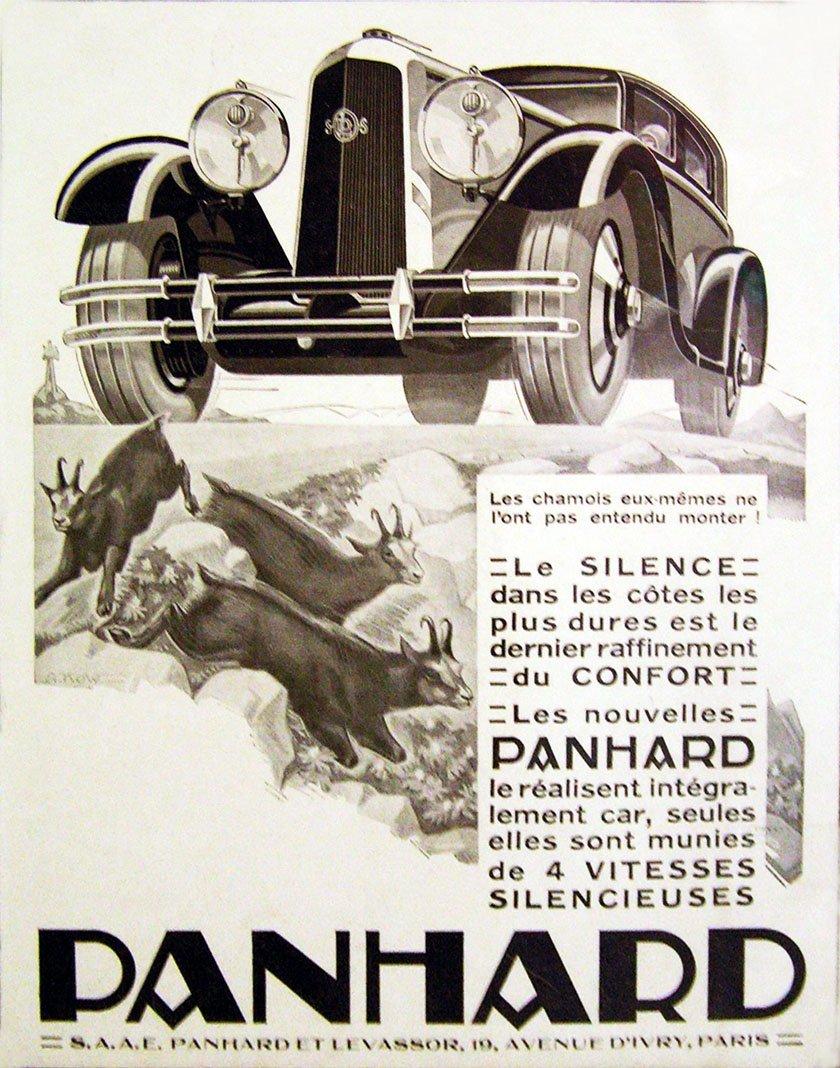 panhard g