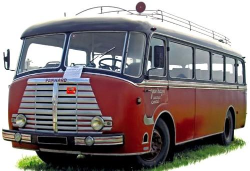Panhard K 173