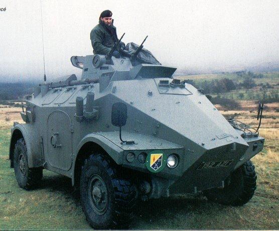 Panhard M3