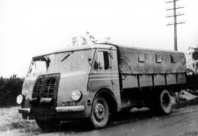 Panhard s43